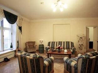 Luscher And Matiesen Apartment Tallinn - Interior