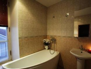 Luscher And Matiesen Apartment Tallinn - Bathroom