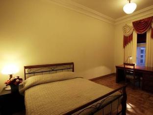 Luscher And Matiesen Apartment Tallinn - Guest Room