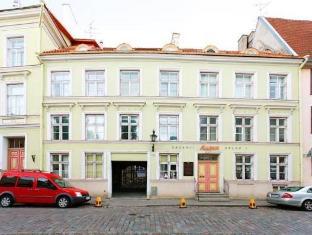 Vene Residence טלין - בית המלון מבחוץ