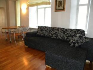 Vene Residence טלין - לובי