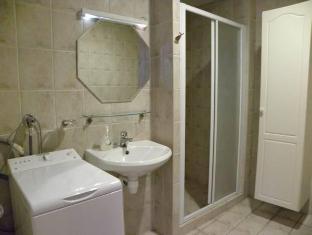 Vene Residence טלין - חדר אמבטיה