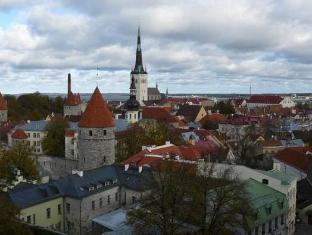 Toompea Apartments Tallinn - Dintorni