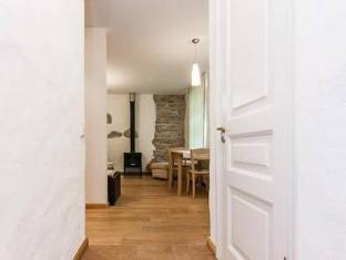 Toompea Apartments Tallinn - Svit
