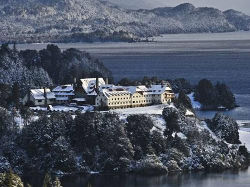 Llao Llao Hotel & Resort, Golf-Spa - Hotels and Accommodation in Argentina, South America