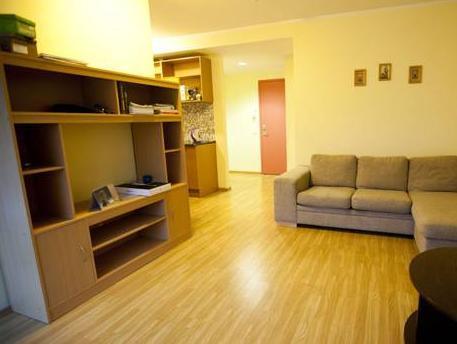 Joe Apartment