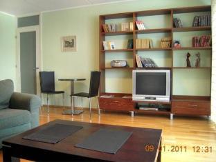 Devi Apartment Tallinn - Interior