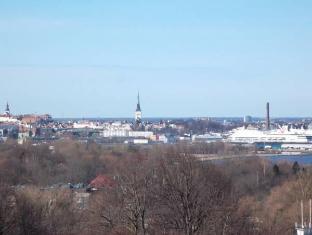 Devi Apartment Tallinn - View