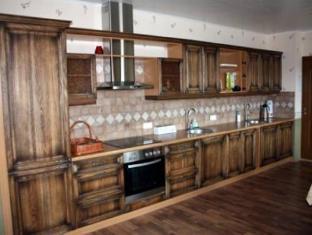 Nurmeveski Guesthouse פרנו - סוויטה