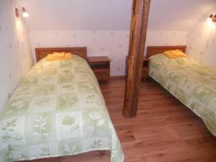 Nurmeveski Guesthouse פרנו - חדר שינה