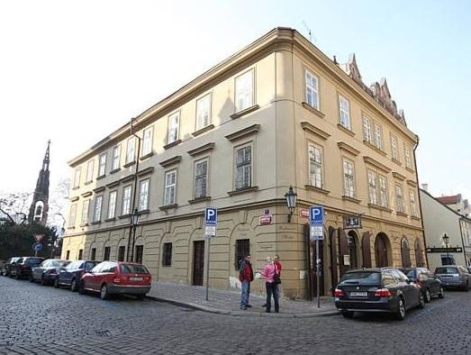 Prague Center Apartments