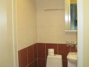Parnu Apartments بارنو - حمام