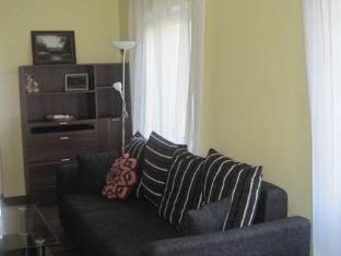 Parnu Apartments بارنو - المظهر الداخلي للفندق