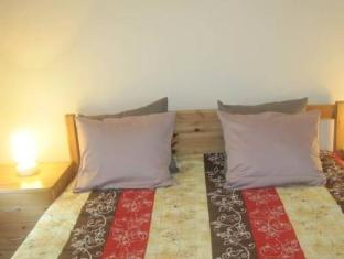 Parnu Apartments بارنو - غرفة الضيوف