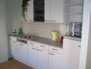Apartments Weintrauben פרנו - סוויטה