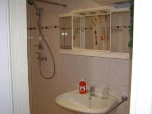 Apartments Weintrauben פרנו - חדר אמבטיה