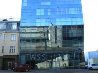 Liivalaia Stockmann Apartment טלין - בית המלון מבחוץ