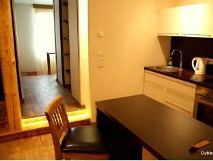 Liivalaia Stockmann Apartment טלין - סוויטה