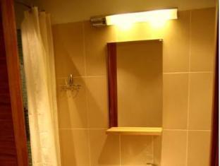 Liivalaia Stockmann Apartment טלין - חדר אמבטיה