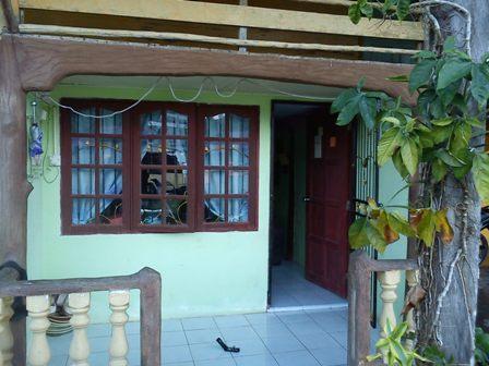 Kampung Belimbing Homestay Κούσινγκ - Εξωτερικός χώρος ξενοδοχείου