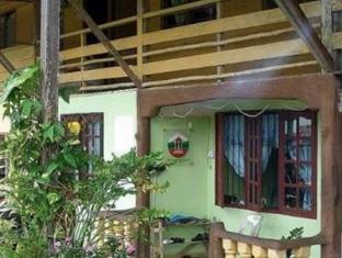 Kampung Belimbing Homestay Kuching - Utsiden av hotellet