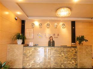 Jin Xiang Hotel (Chuang Ye Branch)