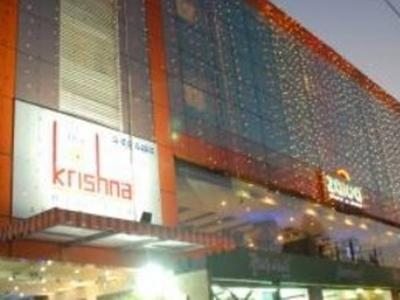 The Krishna Nibbana - Hotel and accommodation in India in Bengaluru / Bangalore