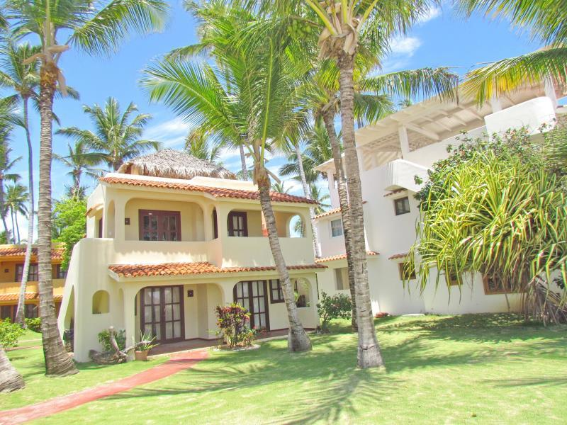 Los Corales Villas & Apartments - Hotels and Accommodation in Dominican Republic, Central America And Caribbean