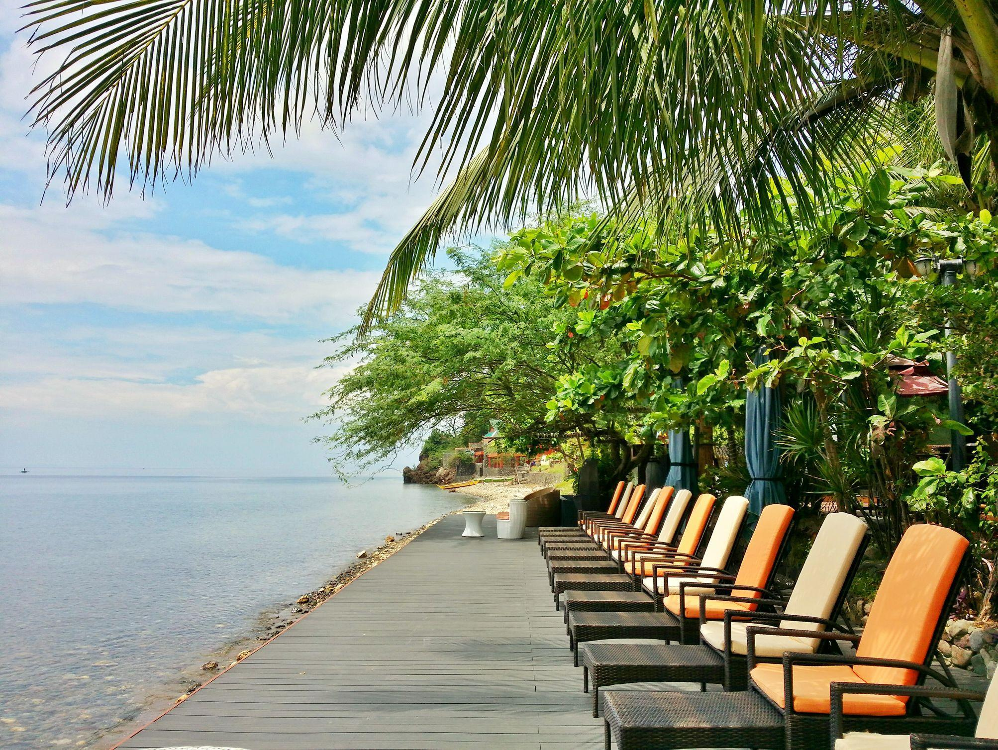 Planet Dive - Hotels and Accommodation in Philippines, Asia