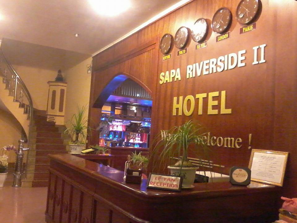 Riverside Sapa Hotel - Hotell och Boende i Vietnam , Sapa (Lao Cai)
