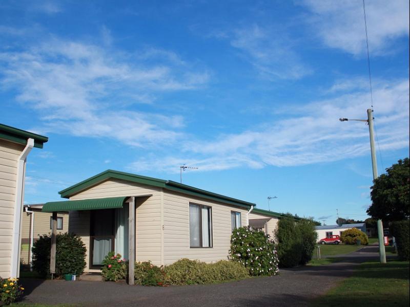 Hotel Abel Tasman Caravan Park - Hotell och Boende i Australien , Devonport