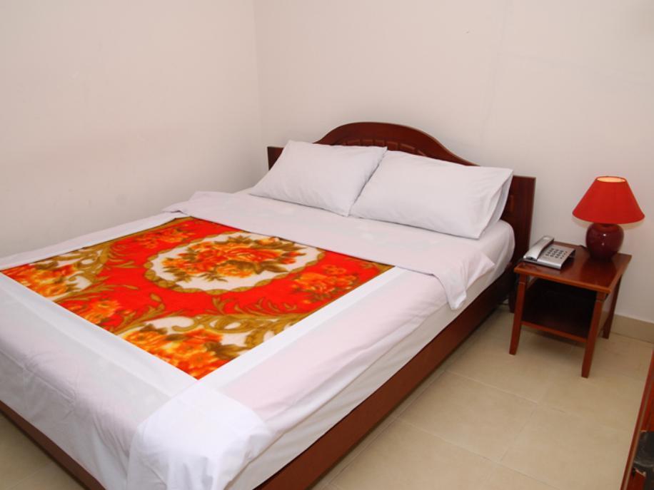 Happy Inn 2 Hotel - Hotell och Boende i Vietnam , Ho Chi Minh City