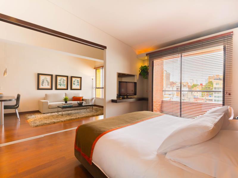 Nico Aparta-Suites