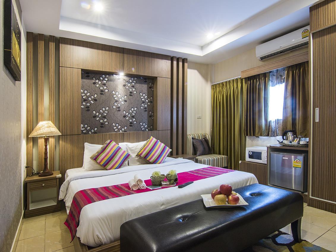 Hotell The Sandara Residence Pattaya i , Pattaya. Klicka för att läsa mer och skicka bokningsförfrågan