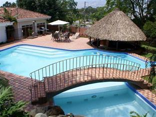 Hotel Boutique Alma Medellin