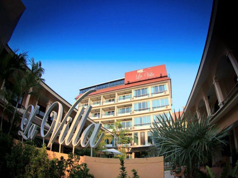 Hotel La Villa - Khon Kaen