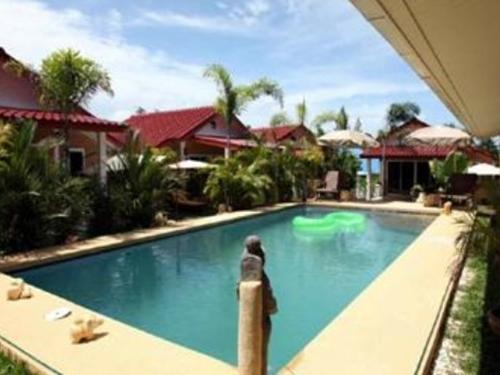 Hotell Sanuk Bungalows i Rawai, Phuket. Klicka för att läsa mer och skicka bokningsförfrågan