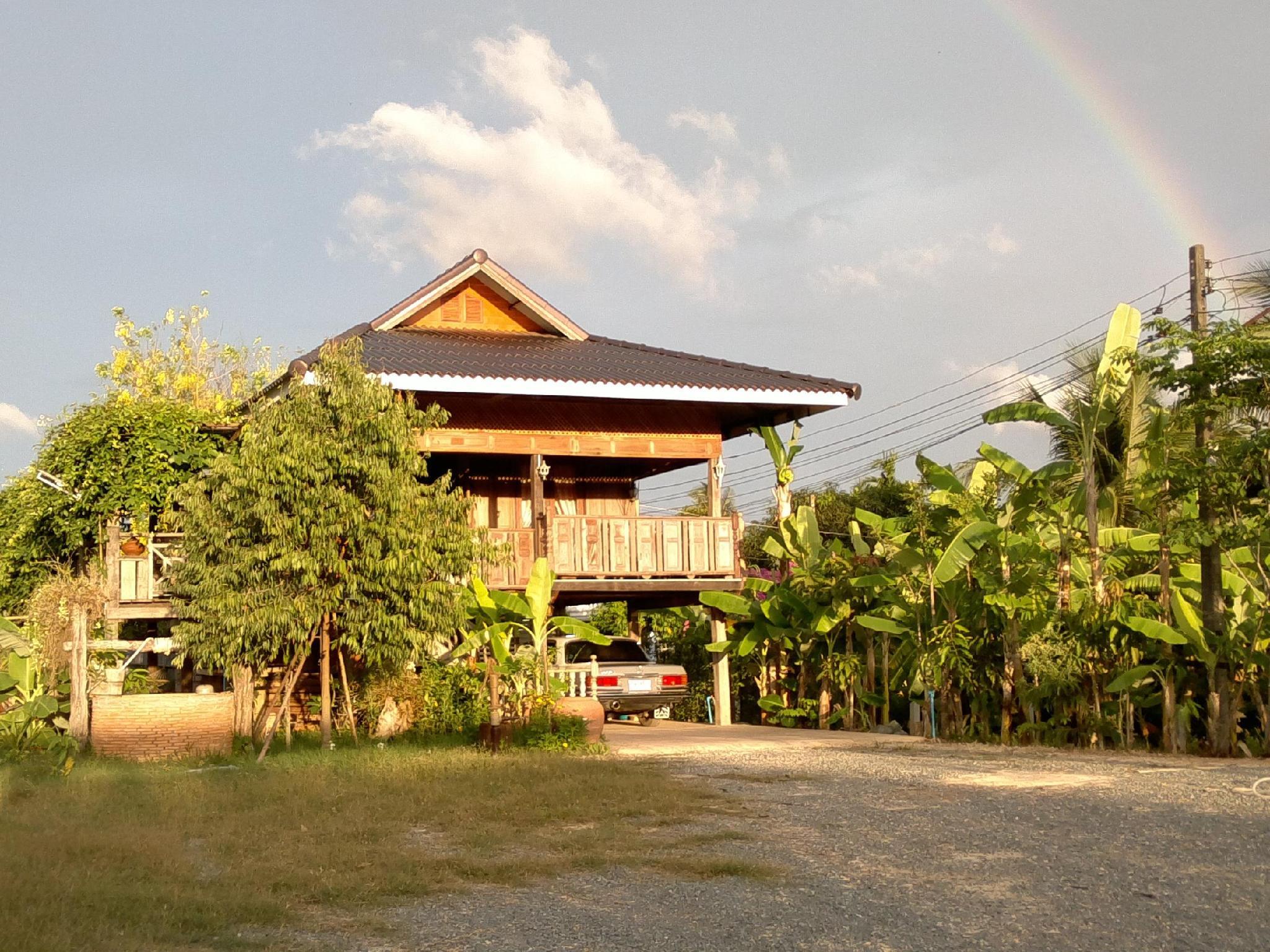 Banchan 9 Homestay - Chanthaburi