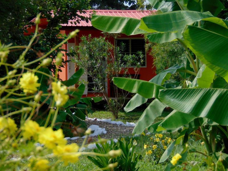 Siam Garden Bungalows - Nan