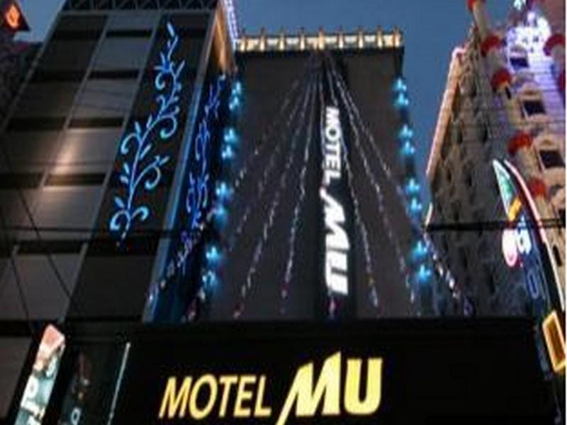 MU Motel - Hotels and Accommodation in South Korea, Asia