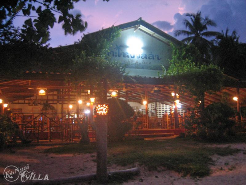 Hotell Koh Ngai Villa i , Koh Ngai (Trang). Klicka för att läsa mer och skicka bokningsförfrågan