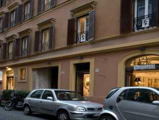 LuxuryFlat in Rome Rome - Hotel Exterior