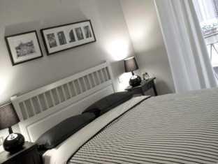 LuxuryFlat in Rome Rome - Apartment Priscilla