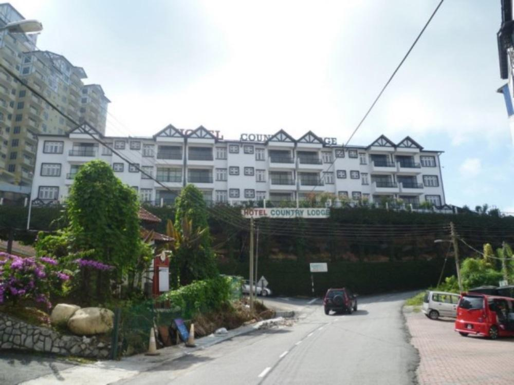 Country Lodge Resort Cameron Highlands