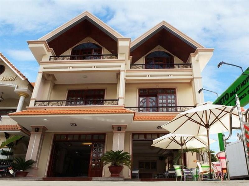 Reveto Dalat Hotel 1 - Hotell och Boende i Vietnam , Dalat