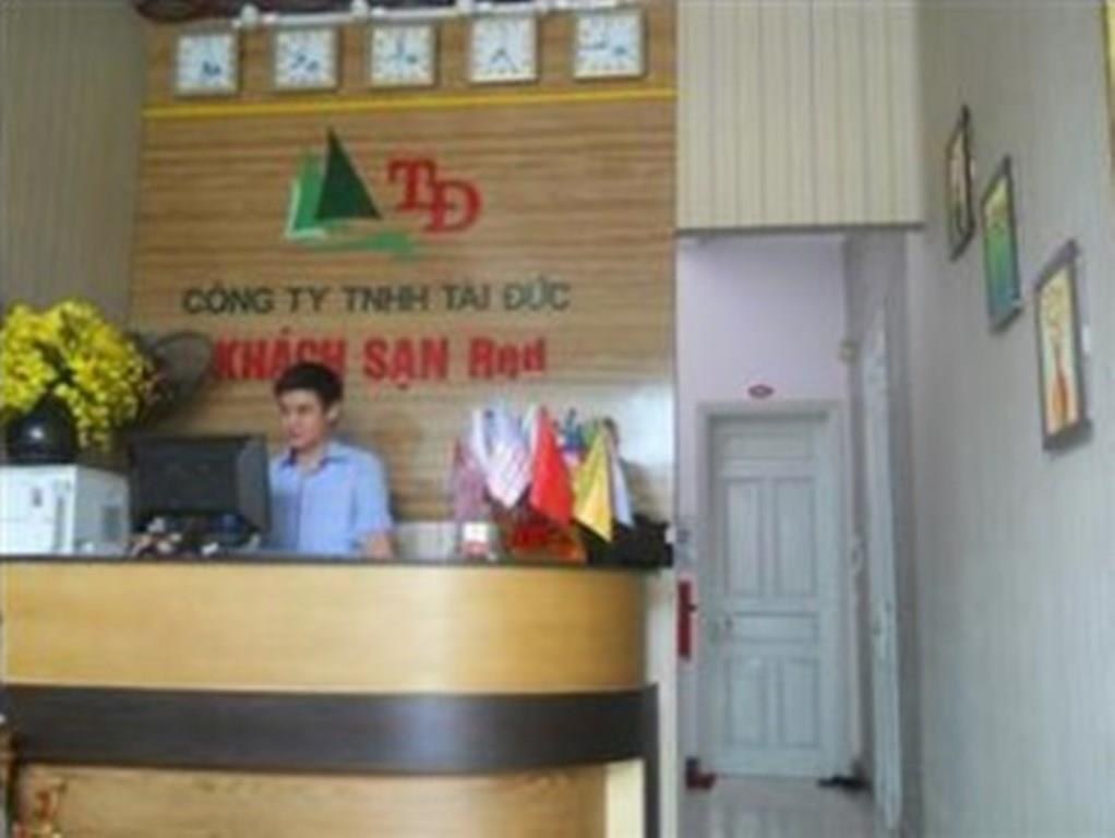 Red Hotel - Thuy Khue - Hotell och Boende i Vietnam , Hanoi