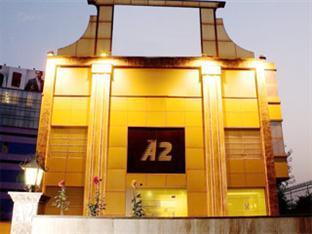 Hotel Villa A2