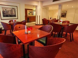 Rembrandt Classic Hotel Amsterdam - Bar