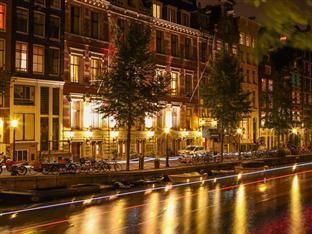 Rembrandt Classic Hotel Amsterdam - Neighborhood