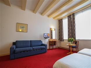 Rembrandt Classic Hotel Amsterdam - Guest Room